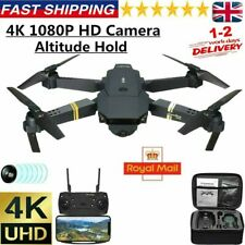 Drone X Pro WIFI FPV 4K HD Wide Angle Camera Foldable Selfie RC Quadcopter Gift/