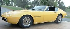 Halibrand style Knock-off Wheels: Maserati Ferrari Jaguar Cobra GT40 Corvette