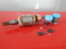 Anker Rotor armature für Bosch USH27 USH 27 Motor 230V reparatursatz service kit
