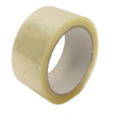 CLEAR HOT MELT TAPE 48MM X 132M