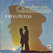 TORNA, RITORNA - POVERO AMORE # SANTAROSA