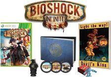 Bioshock Infinite Premium Edition  microsoft  XBOX 360  NUOVO uk