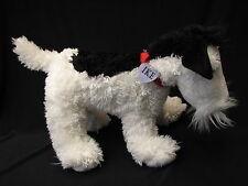 """Ike Plush Dog Kohls Cares For Kids Dear Mrs LaRue Tags 16"""""""