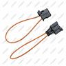 Most Fiber Optic Loop Bypass Adapter kit For Audi BMW Mercedes Benz Porsche VW