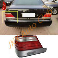 Tail Light Housing LH Driver Side k For Mercedes-Benz W140 S-Class 1995-1999