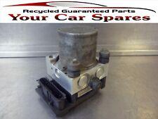 Ford Mondeo ABS Pump 00-07 Mk3
