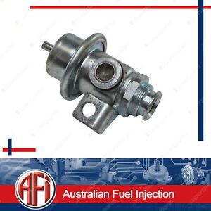 AFI Fuel Pressure Regulator for Holden Rodeo TFR25 30 Colorado RC Jackaroo