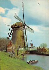 BT1194 moulin a vent windmill netherlands mill windmolen