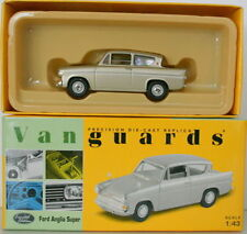 Vanguards Ford Diecast Vehicles