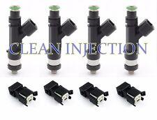 fits 750cc BOSCH ev14 Fuel injectors Nissan CA18DET & GTi-R Pulsar SR20DET 240sx
