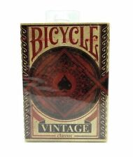 Bicycle BRAND Vintage Classic Playing Cards Factory Deck Poker Card Games
