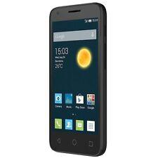 "Alcatel Pixi 3 4.5"" Screen 4g Unlocked White Android 5 Lollipop Smartphone"