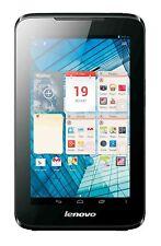 Tablet Lenovo A1000L 7 Pulgadas (negro) - Dual Core 1GHz, 512MB RAM, Android