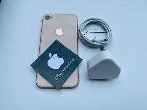 Apple iPhone 8 - 64GB - Gold - (UNLOCKED) - A1905 - Ref 84