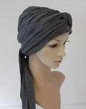 Turban, volume head wear, head covering , chemo turban, viscose jersey turban