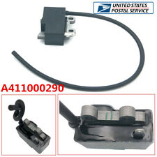 For Echo Blower Es-255 Pb-251 Pb-255 Pb-255Ln Parts# A411000290 Coil Igntion -Us