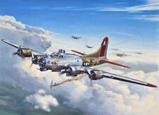 Revell Boeing Military Aircraft Models