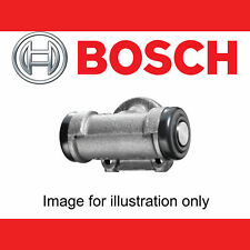 Bosch Wheel Brake Cylinder - 0986475866 - Single