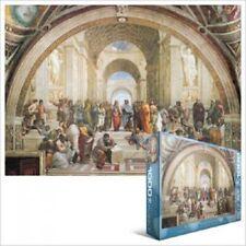 Raphael School of Athens Eurographics Puzzle 1000 Pieces Jigsaw  EG60004141