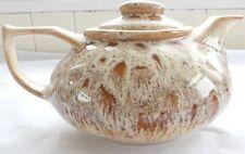 Diseño de panal-Tetera de cerámica fomenta