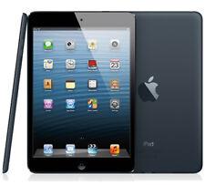 Apple iPad Mini 16GB 4G 16GB negro wi-fi A1455 sin iCloud + Garantía + Factura