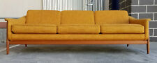 Folke Ohlsson for Dux Teak Danish Modern Sofa
