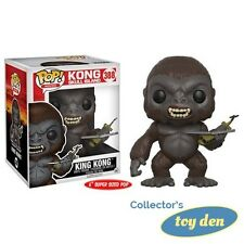 Kong Skull Island - King Kong 6 inch Pop! Vinyl Figure