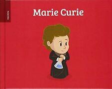 Pocket BIOS: Marie Curie-neues Buch Berenger, AL