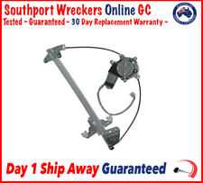 Genuine Ford Falcon Electric Window Regulator & Motor AU BA BF LHF Left Front