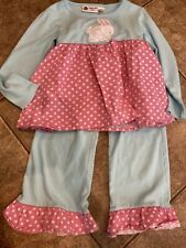 Boutique Easter Outfit Smockadot Kids Size 6 Girls