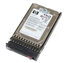 "HP 512744-001 146GB 6G 2.5"" SAS 15K HDD"