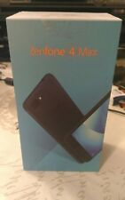 ASUS ZENFONE 4 MAX ZC 554 kl TIM*NUOVO *VERS. 4 GB RAM64 GB*ANDROID 8.1/9.0 PIE