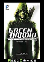 GREEN ARROW YEAR ONE GRAPHIC NOVEL Paperback Collects 6 Part Series Andy Diggle