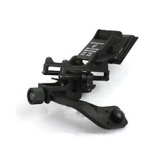NEW Hunting Tactical GS1X20 NVG Mount with J Arm Adapter for Fast AF MICH Helmet