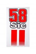 Oficial Simoncelli Sic 58 Toalla Playa - 18 55004