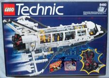 UU expedición conjunto espacio 10231 bloques de construcción Lego Technic compatible Shuttle EE