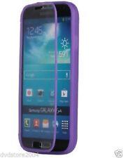 Cover e custodie Viola Per Samsung Galaxy S in pelle sintetica per cellulari e palmari