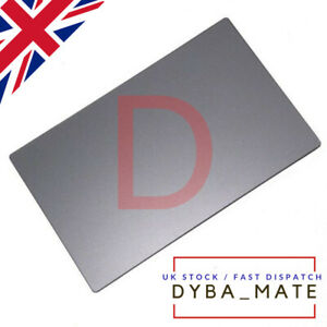 """Touchpad Trackpad for MacBook Core M Retina A1534 12"""" Inch Year 2015 GREY"""