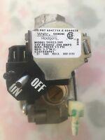 Trane American Standard C341950P01 Furnace Gas Valve VAL7731 VAL07731