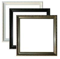 New Style Square Picture Frame Photo Frame Poster Frame Black White Gunmetal