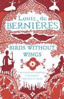 Birds Without Wings,Louis de Bernieres