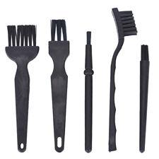 5pcs ESD Anti-static Cleaning Brush Set for PCB Repair Soldering Kit  ^P
