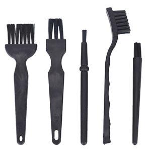 5pcs ESD Anti-static Cleaning Brush Set for PCB Repair Soldering Kit H BaYHUK