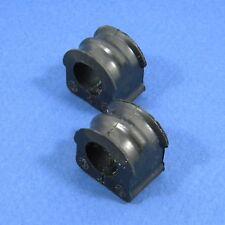 2 Gummilager für Stabilisator, VW Golf IV, Audi A3 23mm