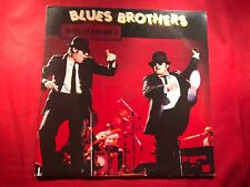L-57 BLUES BROTHERS Made In America ......... 1980 ......... SD 16025