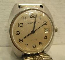 DUGENA-MATIC / Armbanduhr / Herrenuhr / Luxusuhr / 70er Jahre / Swiss Made