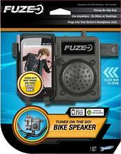Fuze Kid's Bike Bicycle Mounted Speaker For Iphone Ipod Samsung Android Phones
