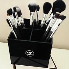 Makeup Brush storage Brush holder Organiser Chanel