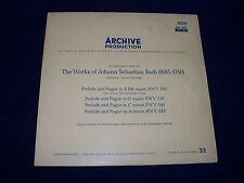 The Works of Johann Sebastian Bach: IX. RESEARCH PERIOD SERIES F: ORGAN WORKS