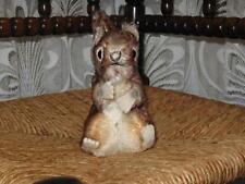 Steiff Perri Squirrel Mohair 4312,03 1959 1967 NO ID